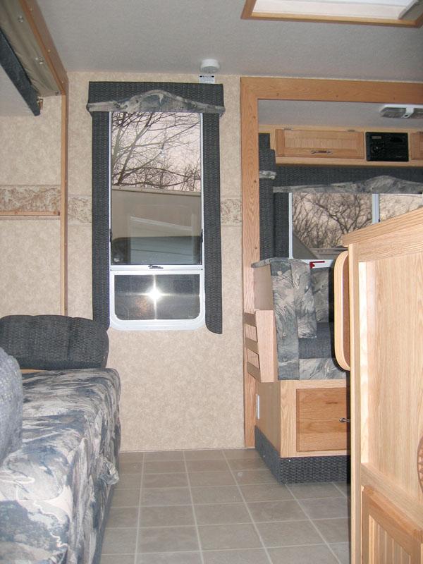 East End Campers - Slide in - Truck Campers - 2007 ...