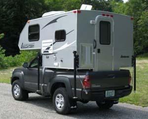 Cool Livin Lite Camplite Truck Campers Camplite Rv For Sale