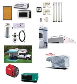 RV Awning Parts | RV Parts and Accessories