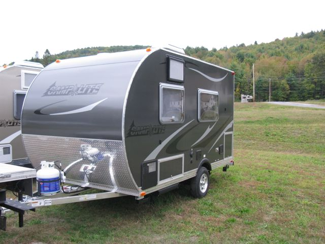 Travel Trailers Under  Lbs New