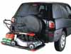 Outfitter Stationary Cargo Carrier