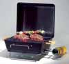 Olympian 4100 Deluxe Table Top Grill