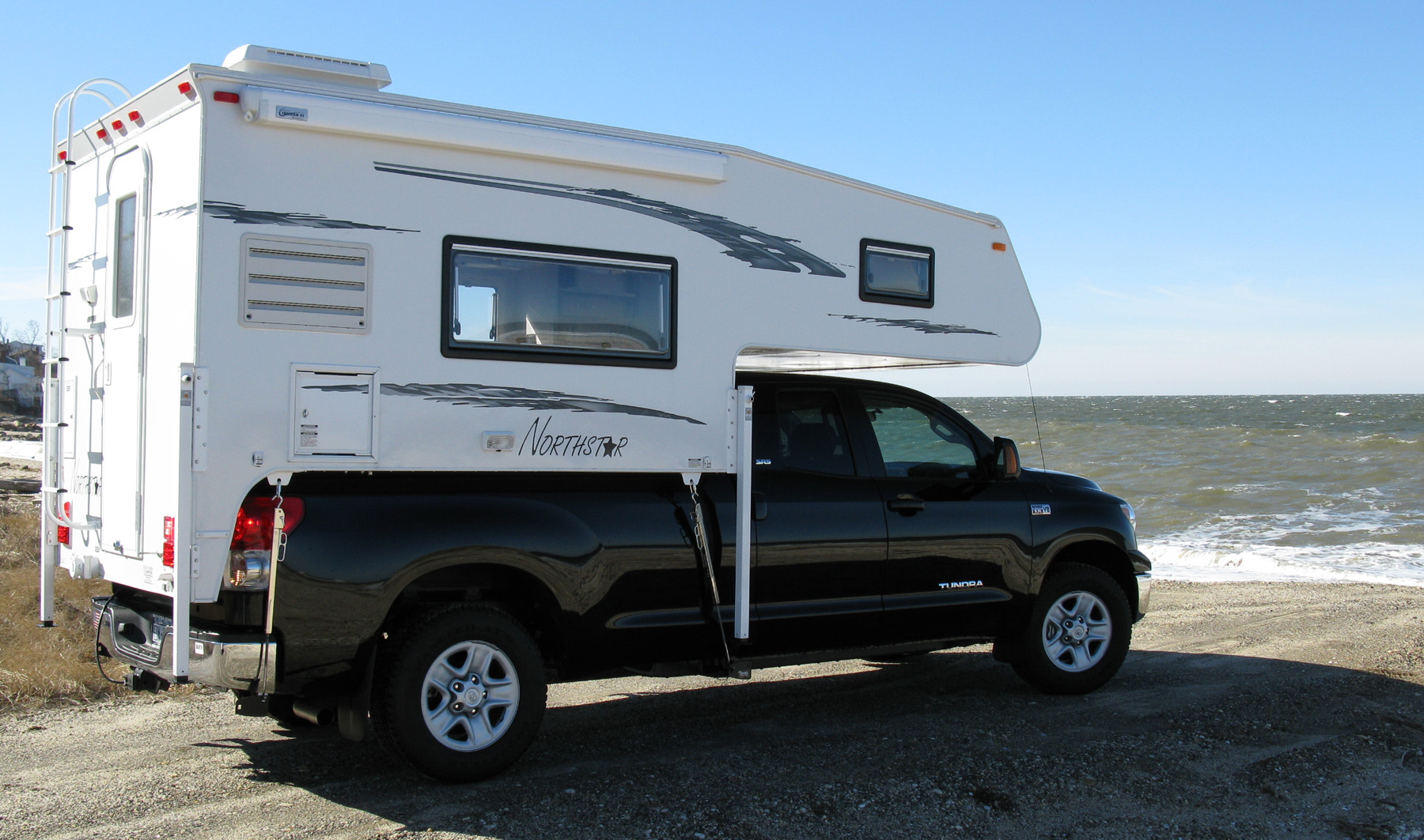 Camper For Toyota Tundra Autos Post
